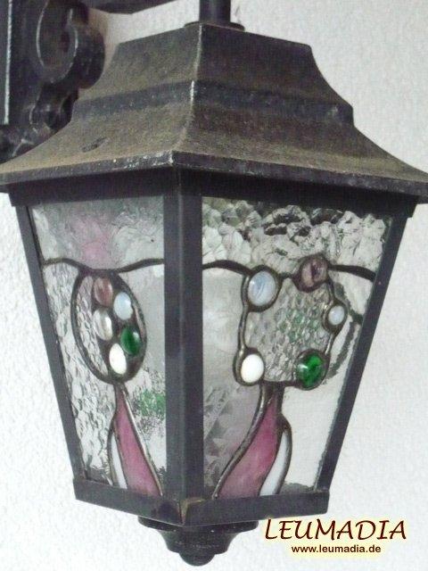 Balkonlampe