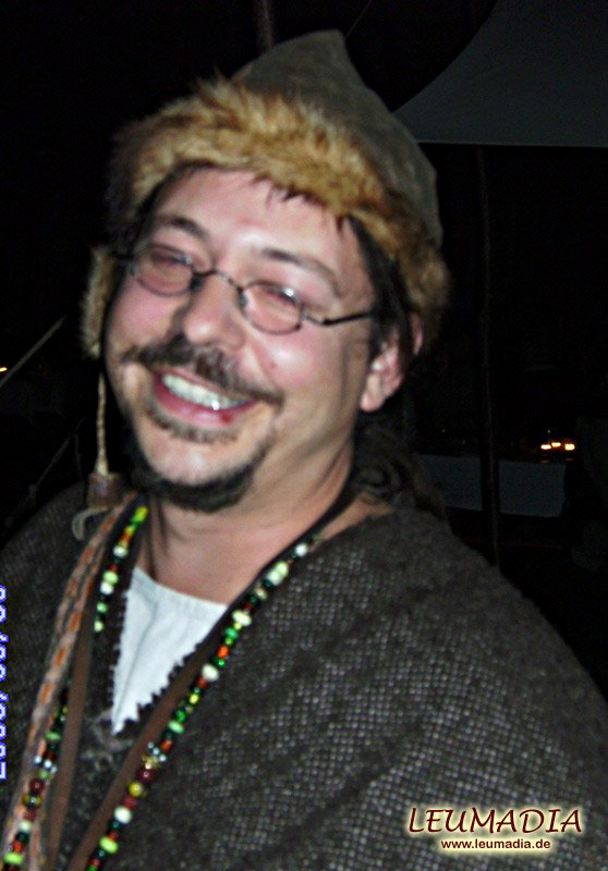 Markus Leuchten